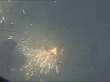 Más de 300 tiradores han celebrado la Cordá de Paterna entre medidas de seguridad