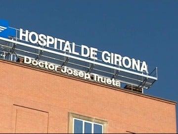 Dados de alta dos niños de cinco y siete años hospitalizados en Girona por consumo de cocaína
