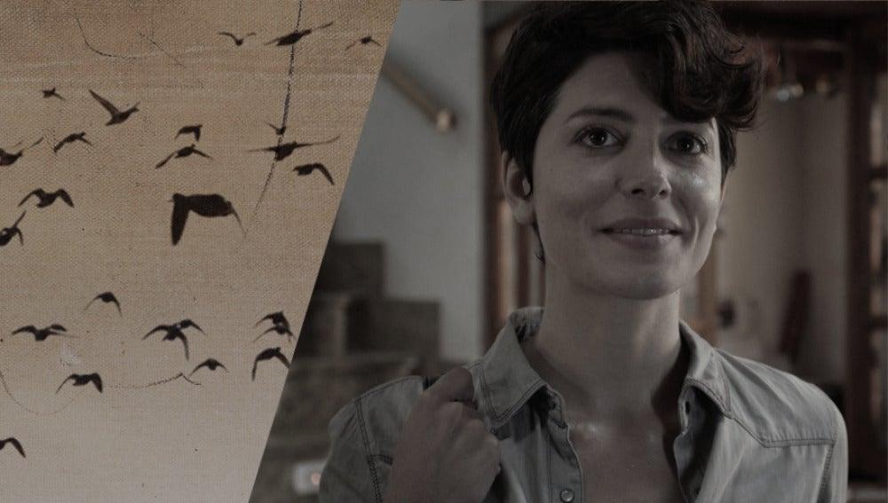 Bárbara Lennie es Ana, la recién llegada