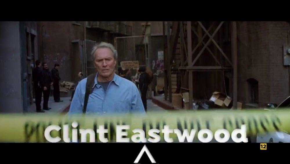Clint Eastwood protagoniza 'Deuda de Sangre'