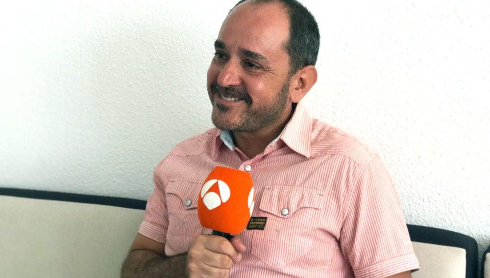 """Manuel Sánchez: """"Ginés se arrepiente de matar a Alonso"""""""