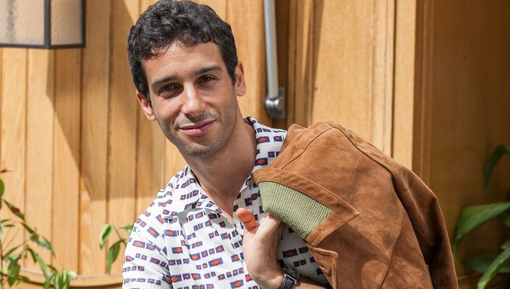 Jonás Berami es Ignacio Solano