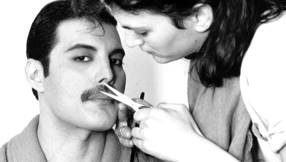 Freddie Mercury, referente en la lucha contra el VIH