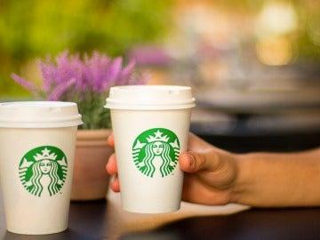 Café de Starbucks