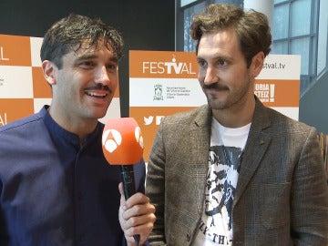 """'Tiempos de Guerra' despierta el interés de los actores: """"Cubrimos una historia terrible de España"""""""