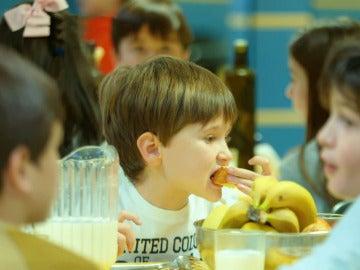 ¿Un buen desayuno mejora al concentración de los más pequeños en clase?