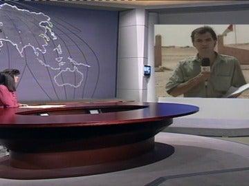 Tregua entre Marruecos y el Frente Polisario