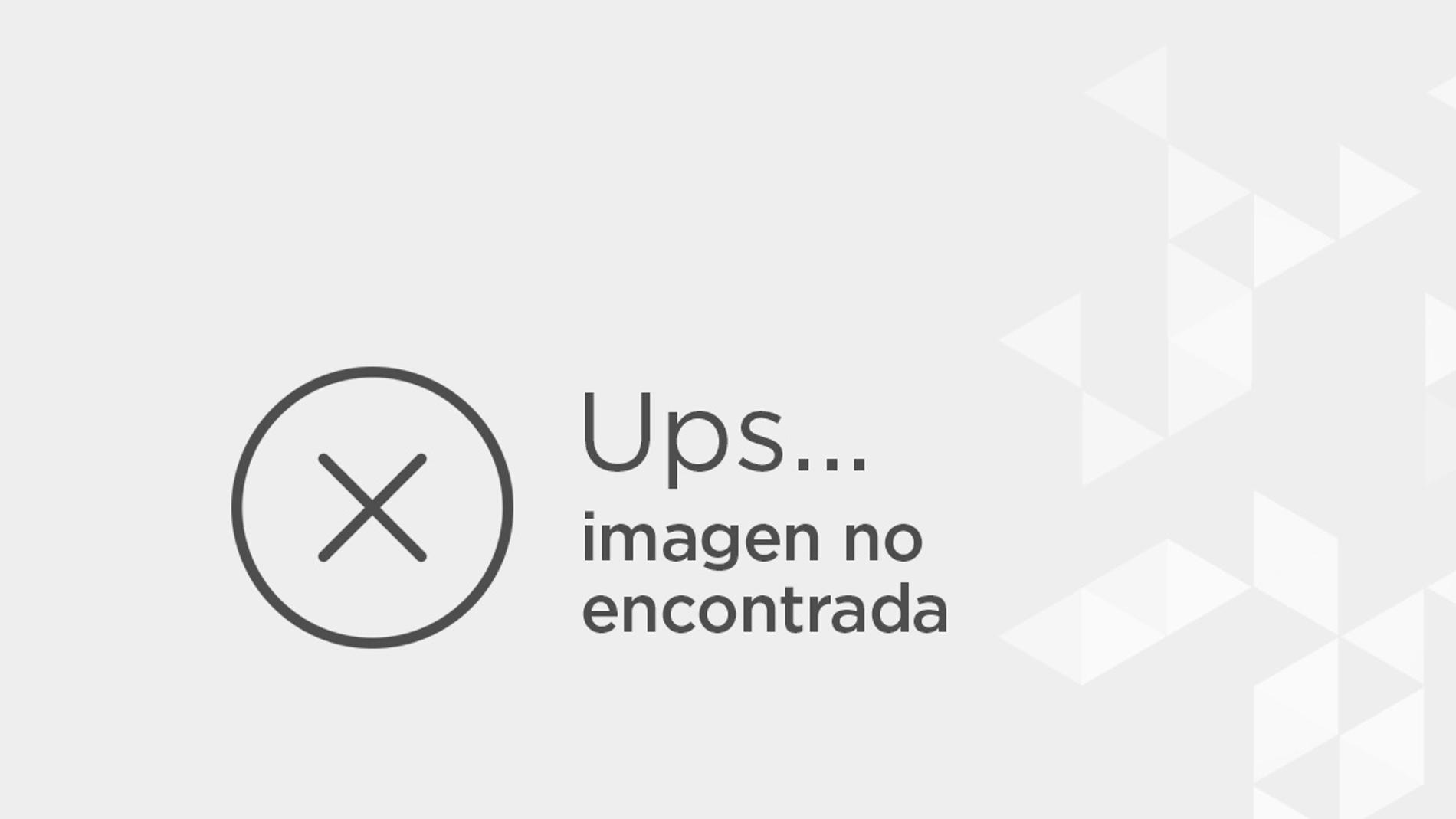 ¿Estará Kong escondido en esa barba?
