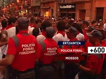Guardia Civil y Policía Nacional se unen para pedir igualdad en sus sueldos