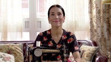 Itziar Miranda es Manolita