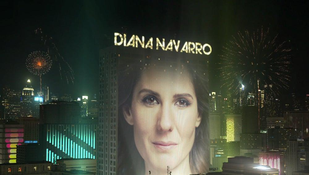 Diana Navarro, Lucía Gil y David Amor, concursantes estrella para la sexta edición de 'Tu cara me suena'