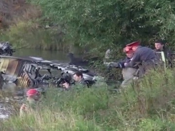 7 años de la tragedia del Lokomotiv Yaroslavl