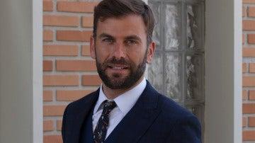 Nicolás Gaude es Benoit