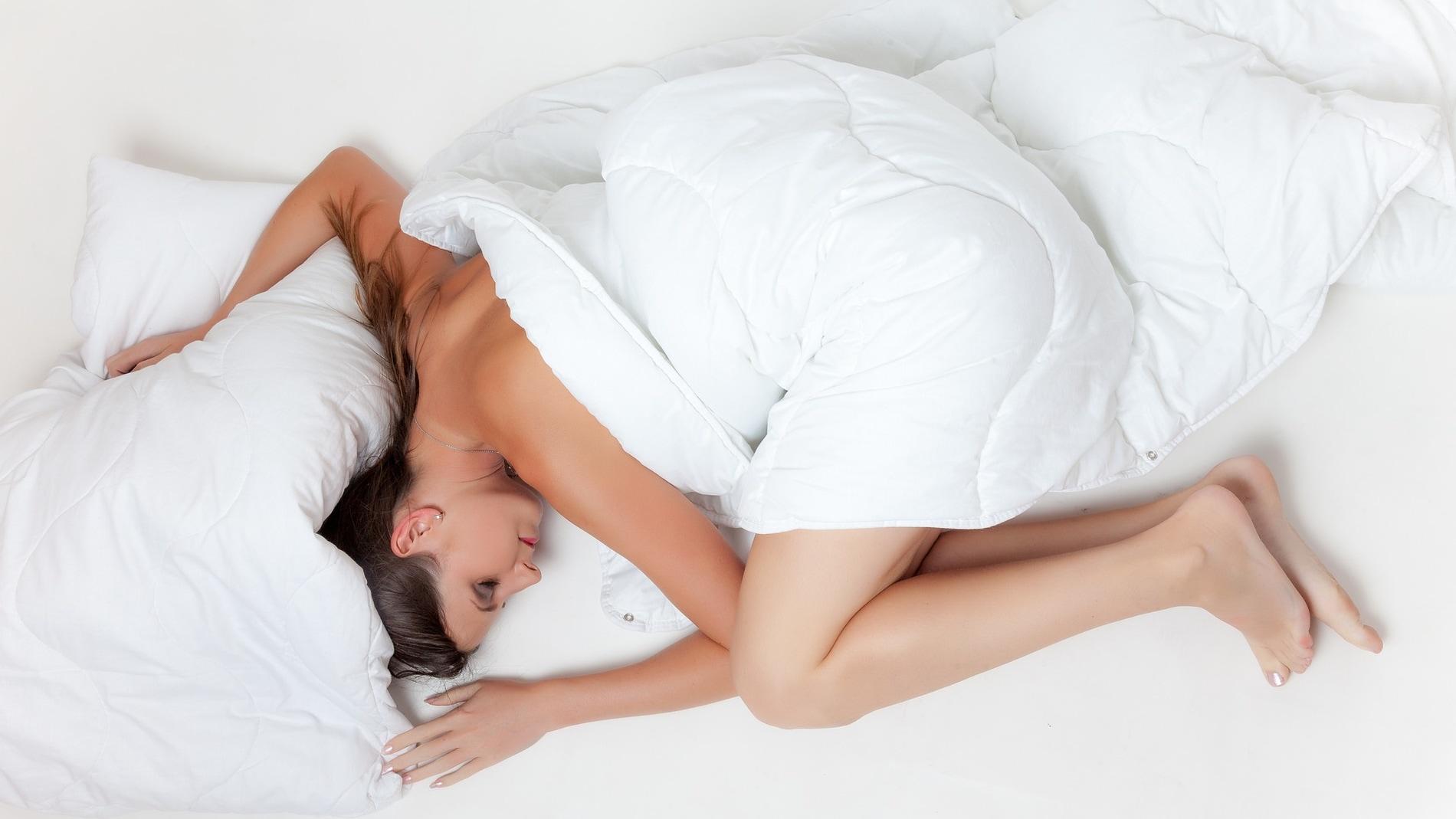 Dormir es uno de los mayores placeres