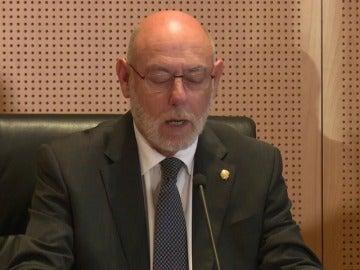 La Fiscalía se querellará contra Carles Puigdemont y el Govern por la convocatoria del 1-O