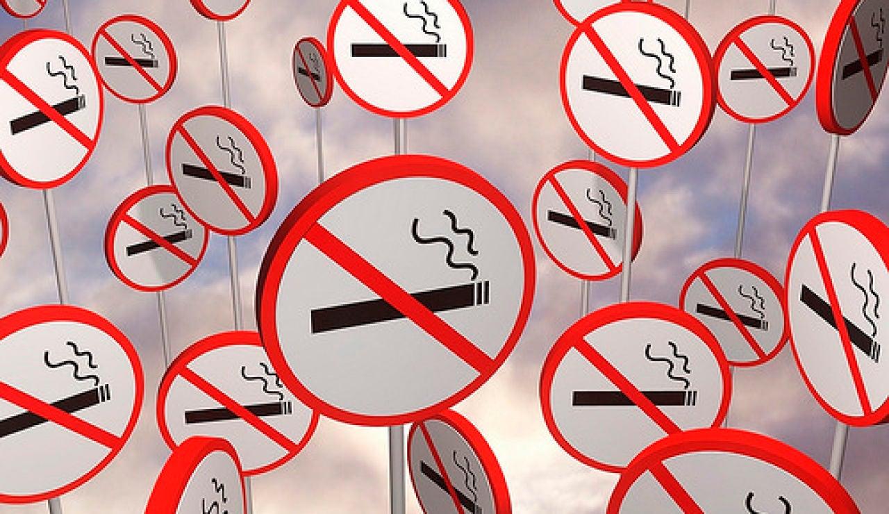Los adolescentes ven menos riesgo en el cigarrillo electronico que en el tabaco
