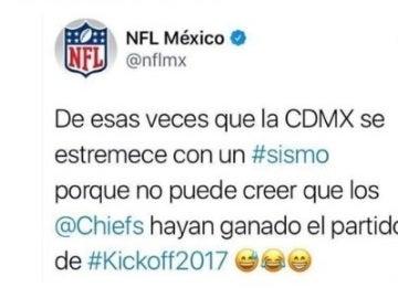 NFL México