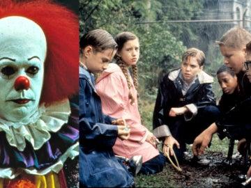 Los protagonistas de la película original de 'It'