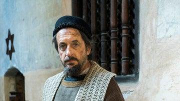 Ramón Madaula es Hasdai