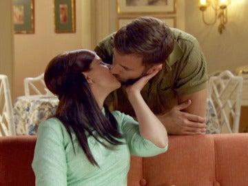 Sorprendentes historias y nuevos personajes en la nueva temporada de 'Amar es para siempre'