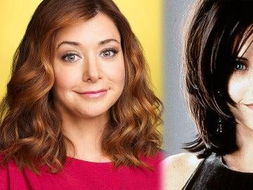 ¿Qué tienen en común Lily y Mónica?