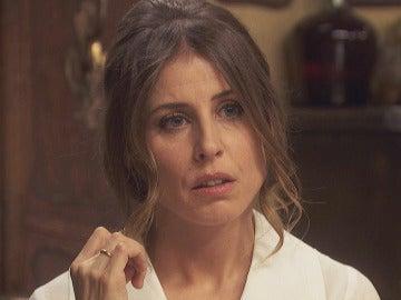 """Adela a Gracia: """"No habrá boda"""""""