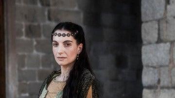 Eva Rufo es Isabel