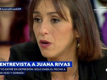 EP Entrevista Juana Rivas