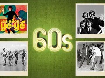 Descubre los datos más curiosos sobre los años 60