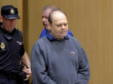 Antonio Ojeda, en los tribunales