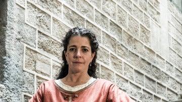Nora Navas es Guiamona
