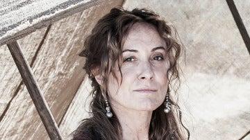 Nathalie Poza es Francesca