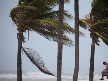Huracán Irma en Florida