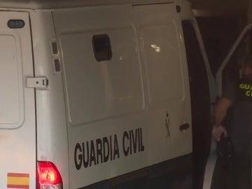 Comienza el juicio al presunto descuartizador de Majadahonda
