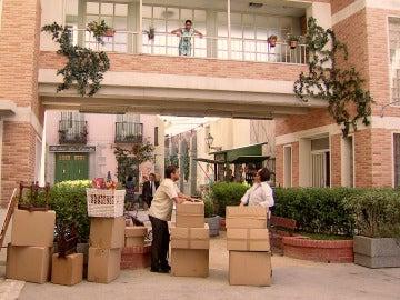 Los Gómez se mudarán de casa a su vuelta de México