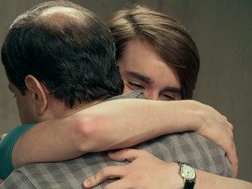 """Bruno perdona a Ginés: """"¿Le puedo dar un abrazo a mi mejor amigo?"""""""