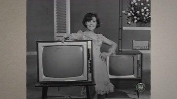 La televisión, el aparato que causó furor en los 60