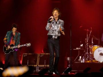 Los Rolling Stones en Hamburgo