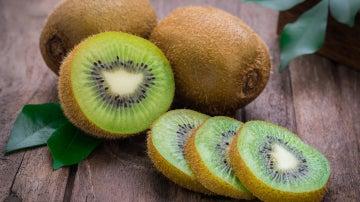 Las propiedades del kiwi