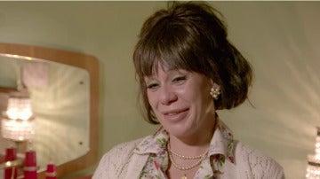 """Rosana se emociona al ver la decoración de su nueva casa: """"Me recuerda a mi abuela"""""""