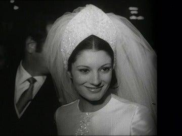 Las bodas más conocidas que marcaron la época de los 70