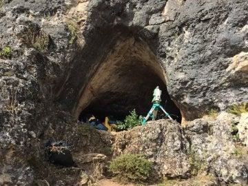 Descubiertos en Tamajón (Guadalajara) los restos más antiguos de Homo Sapiens en la Meseta