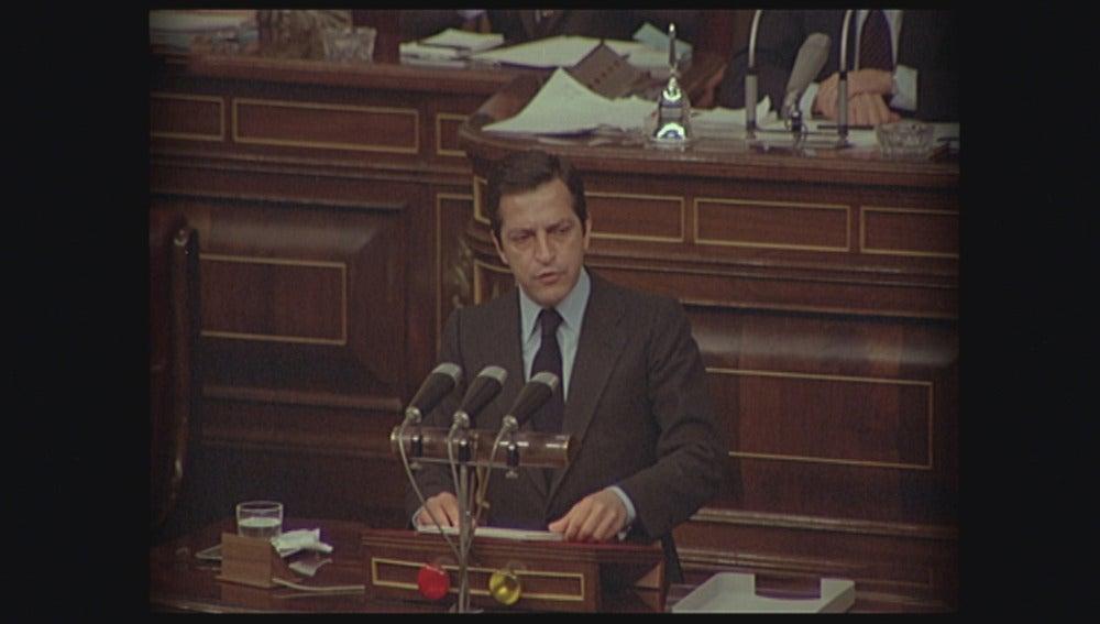 La transformación política, económica y social española con la llegada de la democracia