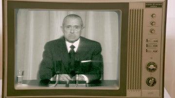 La muerte de Franco conmociona a la familia Vela Cedena