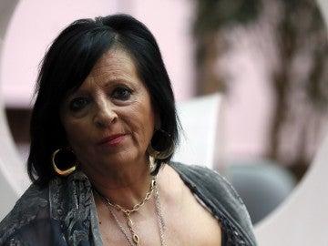 La supuesta hija del pintor Salvador Dalí, Pilar Abel