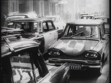 Los vehículos más populares de los años 70