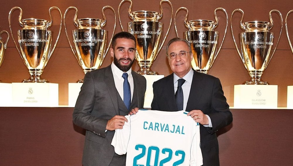 ¿Cuánto mide Florentino Pérez? - Altura - Real height 58