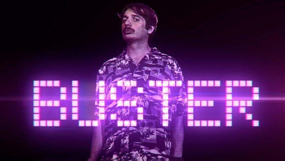 'Buster', la nueva webserie de Flooxer
