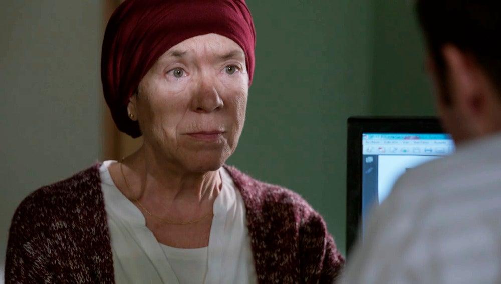 """Doctor a Sara: """"Creo que debes saber la verdad, estamos en la recta final"""""""