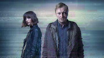 'Rellik', serie de BBC One